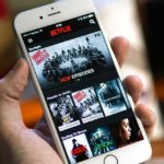 Descargar Netflix para iPhone y iPad